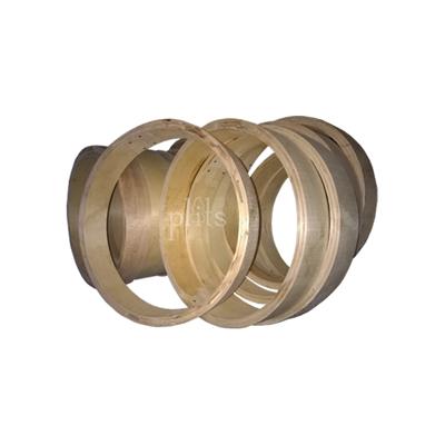 Кольцо фанерное