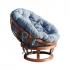 Кресло Papasan PL-1 для отдыха и релакса